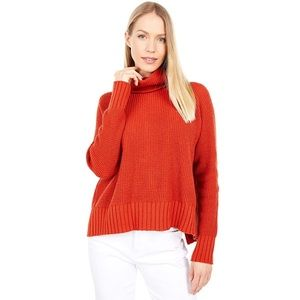 Madewell Turtleneck Sweater XL